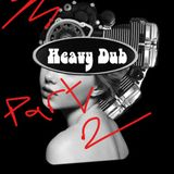 Heavy Dub #2  Deep Dubstep  Grime Instrumentals   Digital Dub   Dark Basslines
