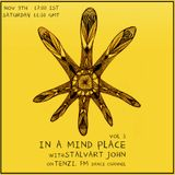 In A Mind Place with Stalvart John vol 3