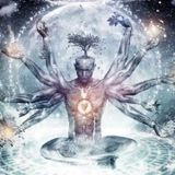 The Secret Of Universe Karolinouchka Psytrance mix