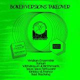 Bokeh Versions Takeover w/ Kinlaw & Franco Franco: 2nd June '19