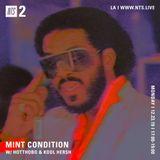 Mint Condition w/ Hotthobo & Kool Hersh - 23rd December 2019