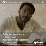 Lily Mercer Presents: Gucci Mane   Christmas Special   24th December 2016