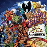 Wu Tang Clan - The Saga Continues