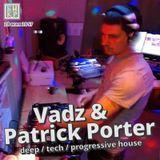 Patrick Porter @ bunker.live (2017-05-28) - deep progressive house