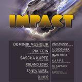 @ Impact Openair 2014 (Meteor Club, Triefenstein) 08.06.14