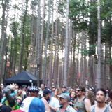 Live @ Electric Forest 2017 6.30.17 (The BCE Project in the Good Life)