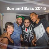 Big T and LaMeduza - recorded at Sun and Bass - Ripping Club 07/09/2015