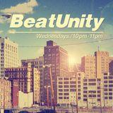 Yek-BeatUnity Radio Show #4 Dinamo Fm / Istanbul