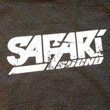 MIX 12 - Safari Sound