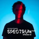Joris Voorn Presents: Spectrum Radio 110