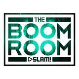 210 - The Boom Room - Luuk Van Dijk