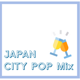 JAPAN CITY POP Mix