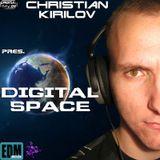 Christian Kirilov pres. Digital Space Episode 086