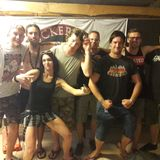 Interview mit Pigs Parlament @ Punk Rock Holiday 1.7