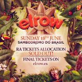 Eats Everything b2b Andres Campo @ Elrow OFF Week Special - 18 June 2017