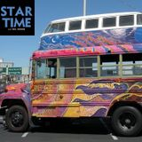 Star Time #14: Funky Driver on a Funky Bus