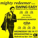 SWING EASY ep XII w.ZONA + Herbsman Munster