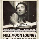 Lua Cheia (NYC / Japan) - Full Moon Lounge 003 (Live on www.dancegruv.net)