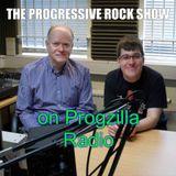The Progressive Rock Show (02/12/2018)