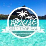 Tropical Beach House Mix