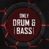 Only Drum & Bass 032 Liquid Roll Out