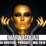 MARWASQUAD BY DJ HUSTLER