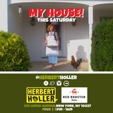 #MyHouse LIVE at Red Rooster Part 1 (February 21, 2015)