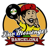 Luv Messenger 2nd Anniversary (strictly vinyl) @BCN Bassline 20.03.2009