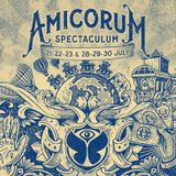G.u.R.u. 2017 Tomorrowland Live Mix  (Amicorum Spectaculum)