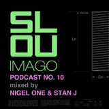 Soul Imago Podcast 10 mixed by Nigel One & Stan J