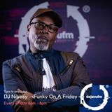 Funky On A Friday Episode 37