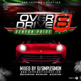 SupremacySounds OverDrive Vol 8 - Kenyan Pride