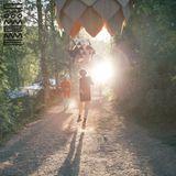 Sunset Dancing by Johanna Beckman