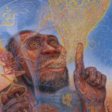 generative waves 030 - a gray mans dial-a-tribe with the stoned ape hypothesis