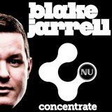 Blake Jarrell Concentrate Podcast (September 2016)