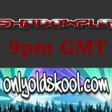 The Antidote - Live on onlyoldskool.com with DJ Shadowplay 25/11/2016 Junglist Sounds of 1993