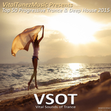 ♫ TOP 50 PROGRESSIVE TRANCE, HOUSE & DEEP HOUSE 2015 l BEST OF 2015 YEARMIX ♫