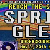 Ryan S - Reach The Sunrise 5 Spring Gleam - Mustang Island - 05.03.2014 [STUDIO RE-CREATION]