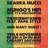 "Dub Box ""Mungo's Hi Fi Sound & Protoje"""