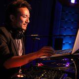 DJ Hiroking closing set at Tokyo Soul Drive vol.14