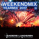 Weekendmix Yearmix 2017 H04