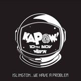 Mindset - Kapow! Promo Mix