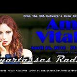 SMARTASSES RADIO: Amy Vitale with Su Yung