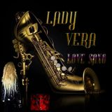 Lady Vera...Love Saxo