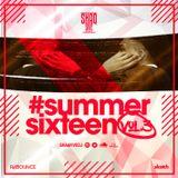@SHAQFIVEDJ - #SummerSixteen Vol.3 | #RoadToAyiaNapa #BlacknWhite #ClubIce