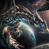 Cosmic Leviathan