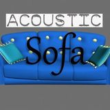 Acoustic Sofa Radio Show with Rebel Icons
