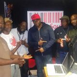 KING TUBBYS & SAXON SOUND in 'Selector's Corner' THE REGGAE ROCK 27/5/15 on Mi-Soul.com