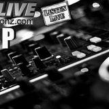 DJ lenny p radio show mix