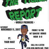 The Ticker Report 08/25/2018